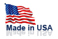 This product is Proudly Made in the USA!