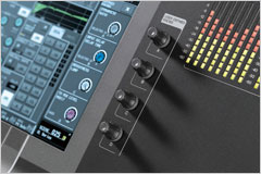Yamaha CL Series Digital Mixing Console