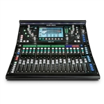 Allen & Heath SQ-5 : 48 Channel 36 Bus 96kHz Digital Mixer