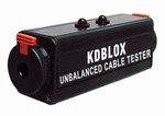 Horizon Music KDBLOX : Unbalanced Cable Tester