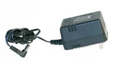 LA-203: Listen 7.5 VDC Replacement Power Supply for LA-317/LA-323