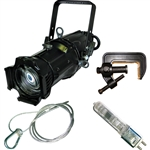 Lightronics FXELP50C Ellipsoidal Lighting Fixture [50 Deg]