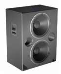 Meyer Sound X-800 : High Power Studio Subwoofer