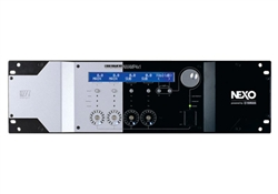 NEXO NXAMP 4x1 : Powered Digital TDcontroller