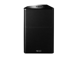 NEXO PS15U-R2 : 15 Inch High Power Full Range 2-Way Speaker