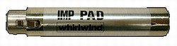 Whirlwind IMP-PAD : In-Line Impedance Attenuator