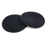 Williams Sound EAR 035 - Williams Sound Replacement Earpads for HED 027, MIC 044/2P, pair