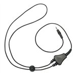 "Williams Sound NKL 001 Neckloop, 18"" Cord, 3.5mm plug"