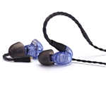 Westone UM PRO 10 BLUE : In Ear Monitor (IEM) - High Performance Single Driver