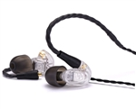 Westone UM PRO 10 CLEAR : In Ear Monitor (IEM) - High Performance Single Driver