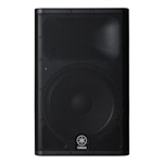 Yamaha DXR15 : 15 Inch 2-Way Powered Speaker (1100W)