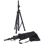 Yamaha SS238C Speaker Stand (Pair) with Carry Bag