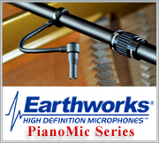 Earthworks Piano Mic