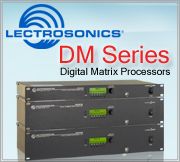 Lectrosonics DM Series