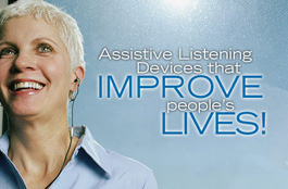 Williams Sound Personal Hearing Assistance