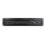 Allen & Heath ME-U : 10 Port PoE Monitor Hub