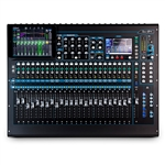 Allen & Heath QU-24 : 30 Channel (24 mono and 3 Stereo) Digital Mixer