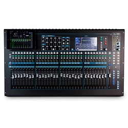 Allen & Heath QU-32 : 38 Channel (32 mono and 3 Stereo) Digital Mixer