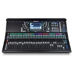 Allen & Heath SQ-7 : 48 Channel 36 Bus 96kHz Digital Mixer