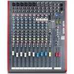 Allen & Heath ZED-12FX : 12 Channel Mixer with USB & Effects