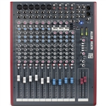 Allen & Heath ZED-14 : 14-Channel Mixer with USB & Effects