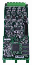 Ashly ne24.24M Input: 4-Input Expansion Card