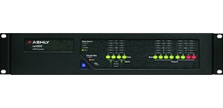 Ashly Audio ne4800m : 4 Mic/Line Input x 8 Line Output Network Enabled Protea Processor