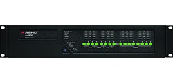 Ashly Audio ne8800d : 8 Input x 8 Output (AES/EBU) Network Enabled Protea Processor