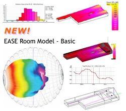 EASE Room Model - Basic