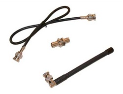 LA-125 : Listen Technologies Antenna Kit for Rack Mount (72 MHz)
