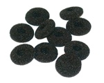 LA-163: Listen Replacement Cushions for Ear Buds (20)