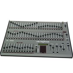 Lightronics TL2448 : 48 Channel x 1200 Scene Lighting Control Console