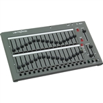 Lightronics TL4016 : 32 Channel x 16 Scene Lighting Control Console