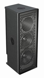 Meyer Sound UPM-2P Ultra-Compact Narrow Coverage Loudspeaker