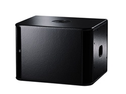 NEXO LS400-SUB : 12 Inch High-Power Subwoofer