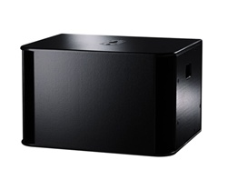 NEXO LS600-SUB : 15 Inch High-Power Subwoofer