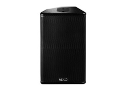 NEXO PS10U-R2 : 10 Inch High Power Full Range 2-Way Speaker