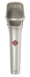 Neumann KMS 105 Supercardioid Vocal Microphone
