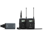 Sennheiser EW 100 ENG G4 Portable Wireless Combo System