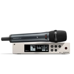 Sennheiser EW 100 G4-865-S Wireless Handheld/Vocal Microphone System - Supercardioid