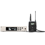 Sennheiser EW 100 G4-Ci1 Wireless Instrument System (Guitar / Bass)