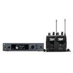 Sennheiser EW IEM G4-TWIN Wireless In-Ear Monitor System