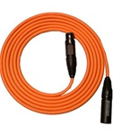 Whirlwind MKQ-06 : 6ft Quad Star Microphone Cable (Canare) - XLRF-XLRM