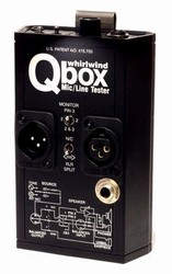 Whirlwind Qbox (VER 2)