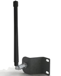 Williams Sound ANT-029 Williams Sound Remote Antenna Kit with Right Angle Bracket