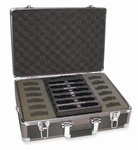 Williams Sound CHG-3512-PRO Williams Sound 12 Unit Charger for R37, R35 8, RX22 4, R863, T863 in carry case