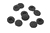 Williams AV EAR-015-100 Williams AV Earbud Replacement Pads (100 pack)