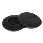 Williams Sound HED 023 - Williams Sound Replacement Earpads for HED 021, HED 026, pair