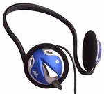 Williams Sound HED 026 Rear Wear Headphone