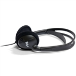 Williams Sound HED 027 -  Williams Sound Heavy-Duty Folding Headphones